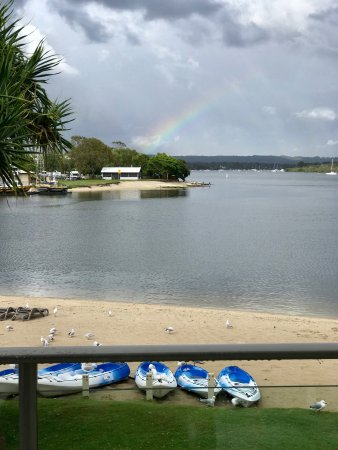 Culgoa Point Beach Resort Tripadvisor