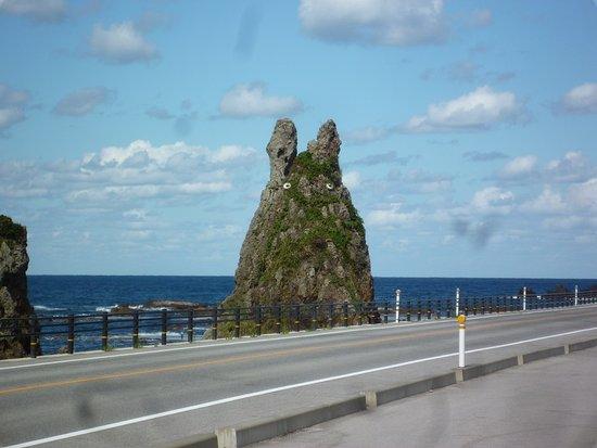 Tsurugijigongen Rock
