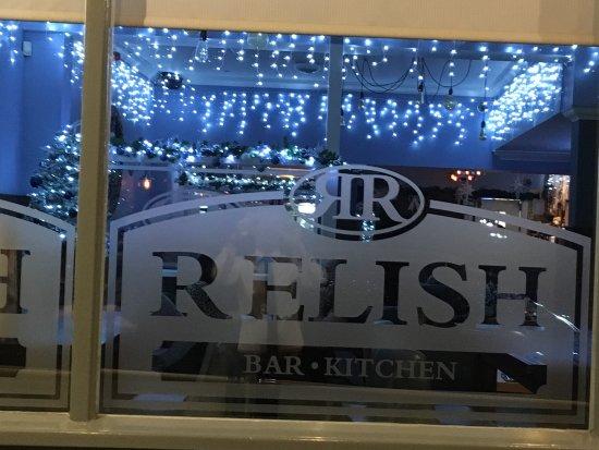 Relish Bar And Kitchen Cleethorpes