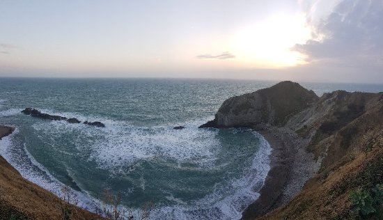 West Lulworth, UK: 20171122_155627_large.jpg
