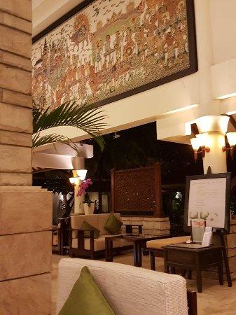 Bali Rani Hotel: 20171120_192146_large.jpg