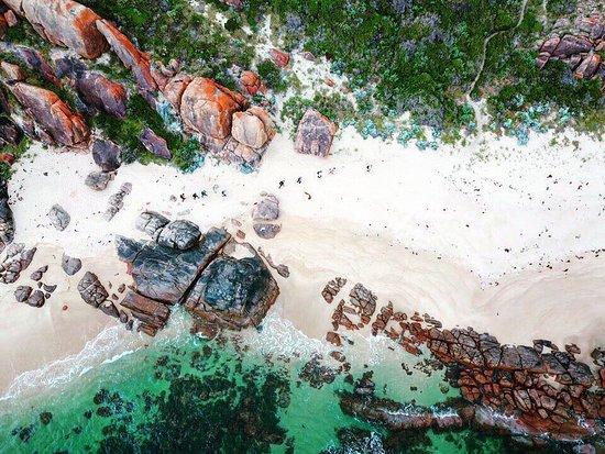 Cape Naturaliste, Austrália: Cape to Cape SW WA