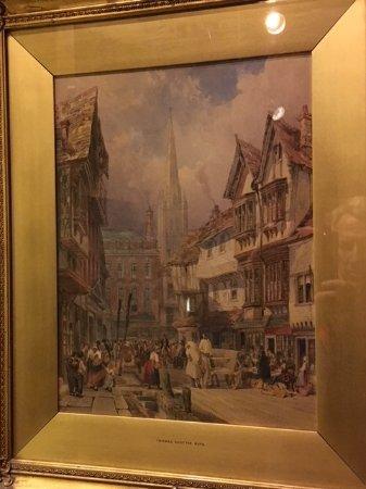 Obraz Salisbury