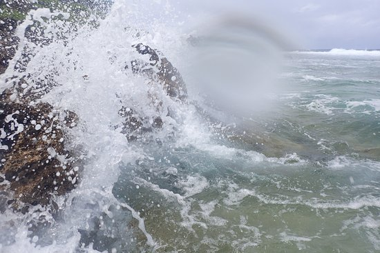 Avana Point: Rarotonga is not just a calm lagoon!