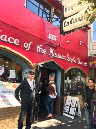 Sidewalk Food Tours Of San Francisco Chinatown