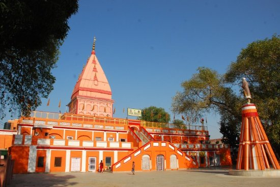 ‪Ranbireshwar Temple‬