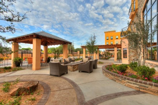 Hotels On South Loop  Lubbock Texas