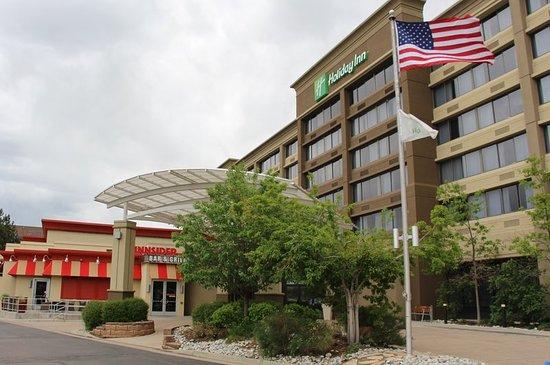 Holiday Inn Denver Lakewood - Southwest Denver Hotel