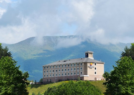 Sylva, NC: Other Hotel Services/Amenities