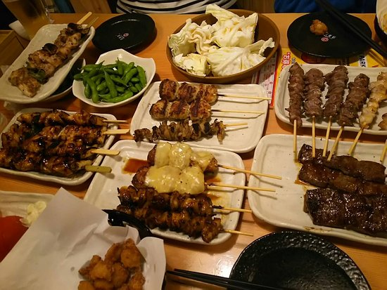 Picture of torikizoku ashiya ashiya tripadvisor for Ashiya japanese cuisine
