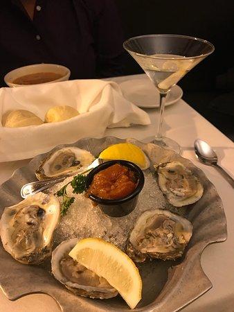 Jack 39 s oyster house albany omd men om restauranger for Jack s fish house