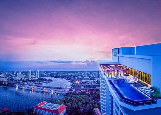 Image result for AVANI Bangkok Riverside
