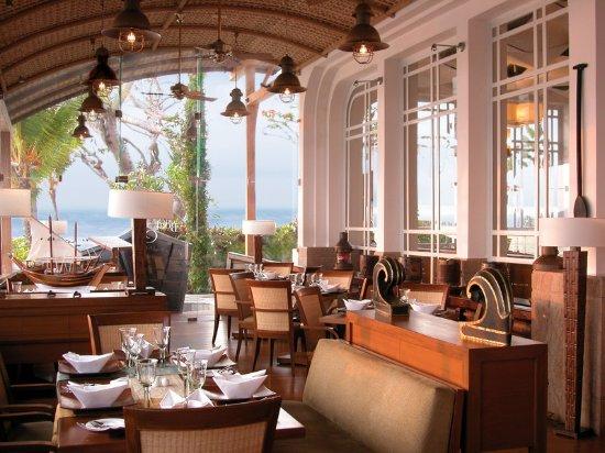 Best Seafood Hotel In Kochi