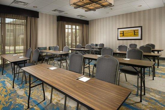 Timonium, MD: Meeting Room