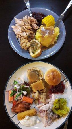 Joy's Cafe: Great food