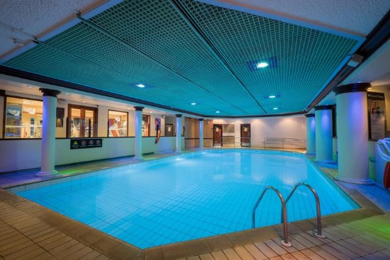 Swimming Pool Comparison : Hilton blackpool hotel updated reviews price