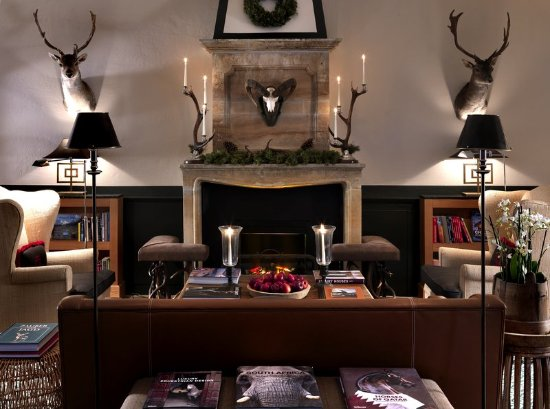 Hinterthal, Österreich: Cosy hunting lodge with heated outdoor pool