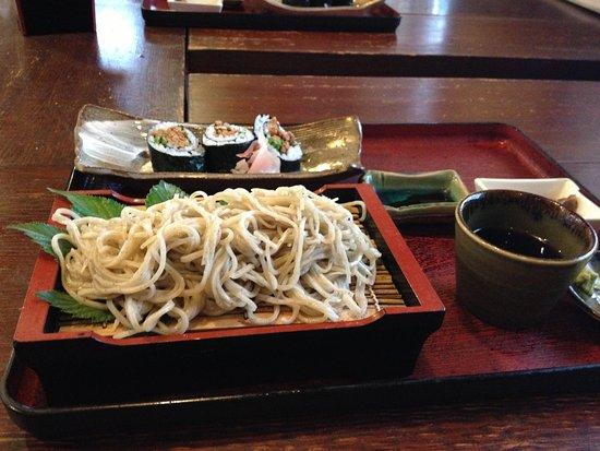 Matsukawa-mura Foto