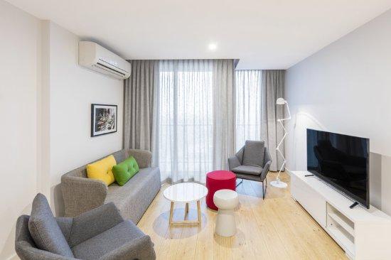 Oaks Wrap Southbank Best Rooms
