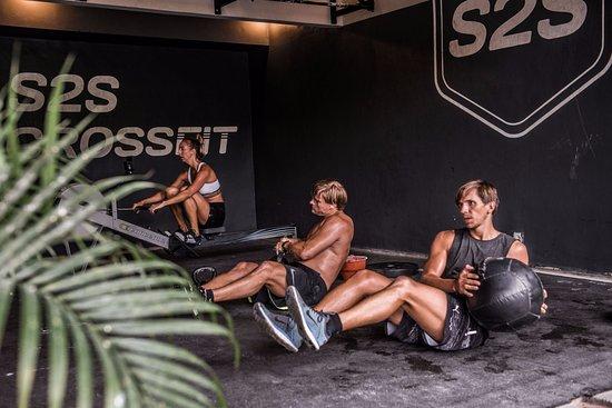 S2S CrossFit Canggu