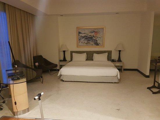 Sintesa Peninsula Hotel : 20171113_174148_large.jpg