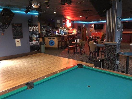 Oak Hill, WV: Bar/Lounge