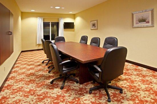 Jasper, IN: Boardroom
