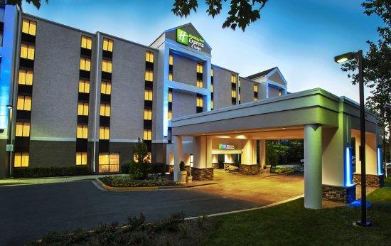 เจอร์แมนทาวน์, แมรี่แลนด์: Welcome to our beautiful Germantown, MD hotel