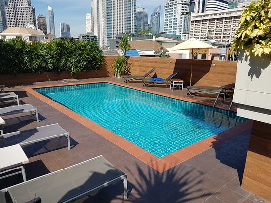 The Dawin Bangkok Hotel: TA_IMG_20171124_103602_large.jpg