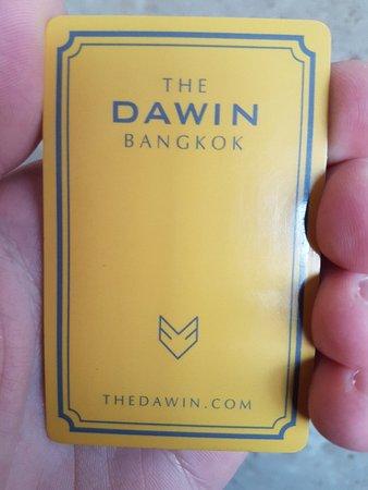 The Dawin Bangkok Hotel: TA_IMG_20171124_103724_large.jpg