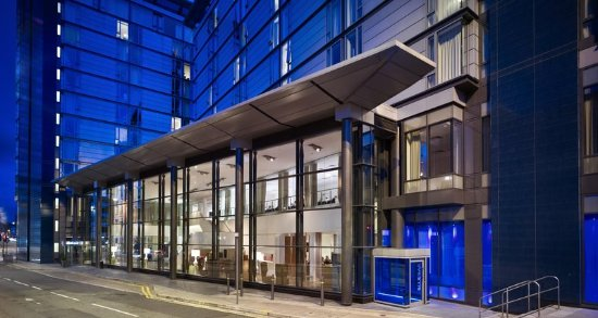 DoubleTree by Hilton Manchester Piccadilly: Welcome to the DoubleTree by Hilton Hotel Manchester - Piccadilly!