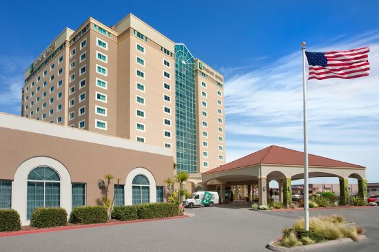 Embassy Suites by Hilton Hotel Monterey Bay - Seaside: Welcome to the Embassy Suites Monterey Bay - Seaside Hotel!