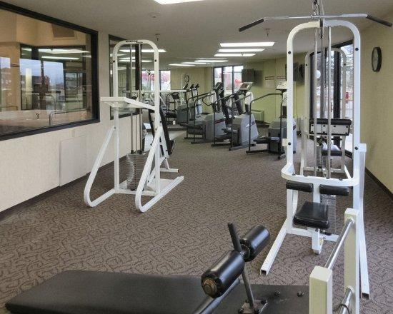 Idaho Falls, ID: Fitness