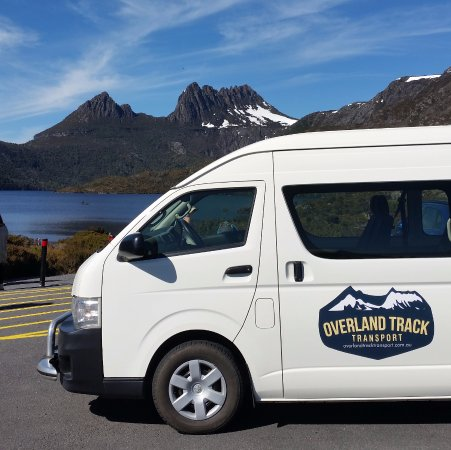 Cradle Mountain-Lake St. Clair National Park, Australia: Overland Track Transport