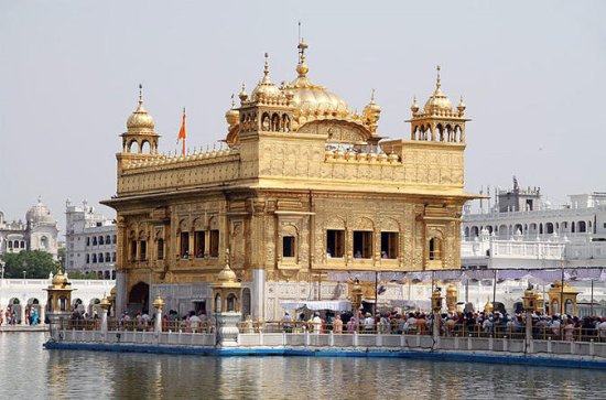 Private 2-Day Tour of Amritsar from...