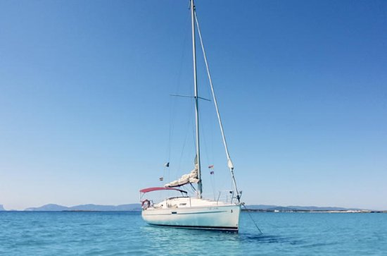 Full-day Private Ibiza and Formentera...