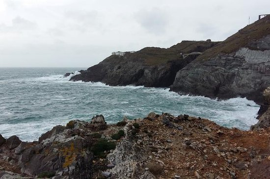 Full-day Private Mizen Head tour from...