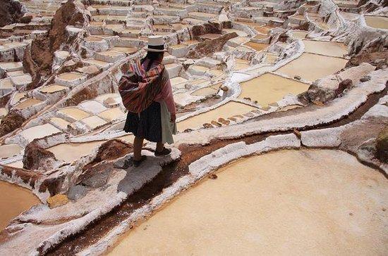 Peru Off-the-Beaten-Track: Maras, Moray...