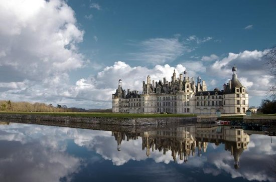 Small-Group Tour to Chambord and...