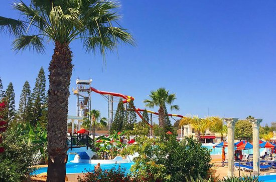 Waterworld Water Park Admission...
