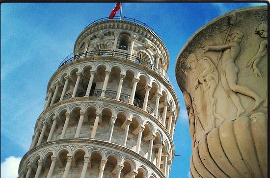 Skip-the-line Leaning Tower of Pisa...