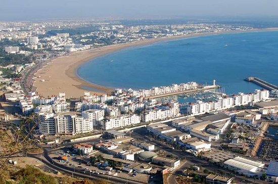 Agadir Private Day Trip da Marrakech