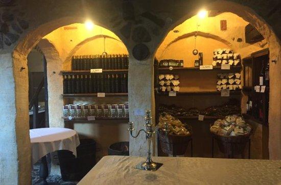 モナコからの完全な日イタリアのリビエラ村ツアー