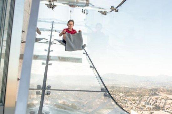 Skip-The-Line OUE Skyspace LA ...