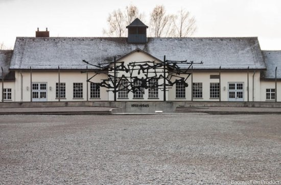 Private Dachau Concentration Camp ...