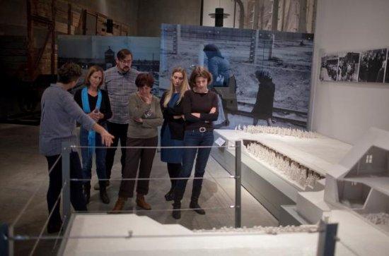 Excursão para o Museu de História do...