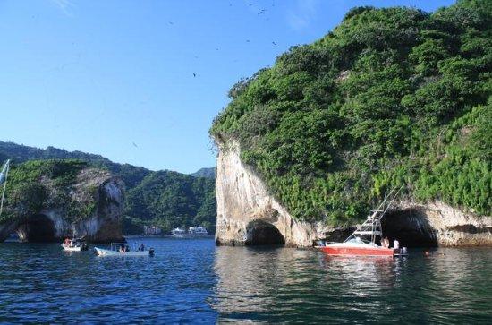 Kleine groep snorkelen in Los Arcos ...