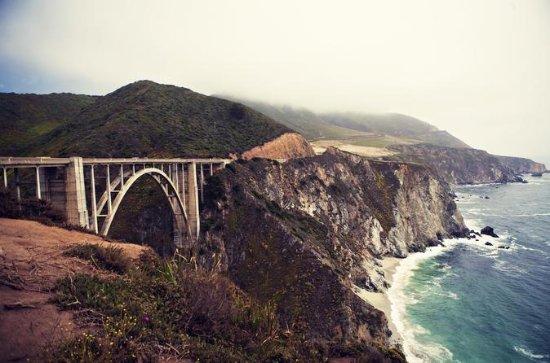 Monterey Bay Coastal Day Trip from ...