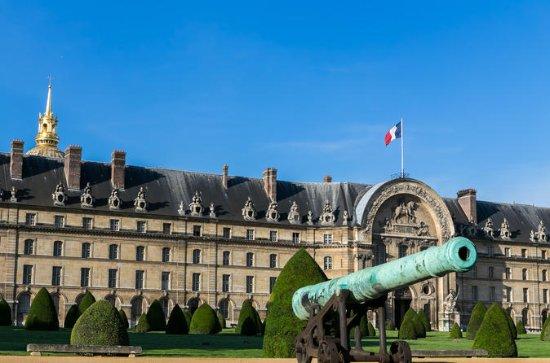 Melhor da Revolução Francesa: Tour...