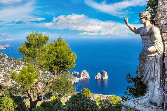 Capri och Anacapri hel dagstur från ...